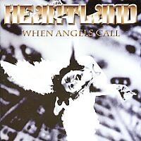 [Heartland When Angels Call Album Cover]