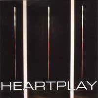[Heartplay The Album Album Cover]