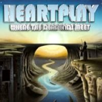 [Heartplay Where The Deadends Meet Album Cover]