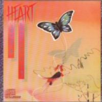 [Heart Dog and Butterfly Album Cover]
