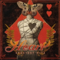 [Heart These Dreams - Heart's Greatest Hits Album Cover]
