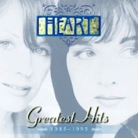 Heart Greatest Hits 1985-1995 Album Cover