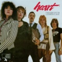 [Heart Greatest Hits: Live  Album Cover]