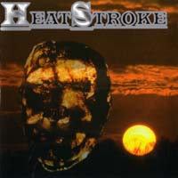 Heat Stroke Censored Album Cover