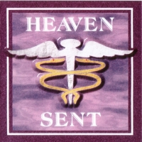 Heaven Sent Heaven Sent Album Cover
