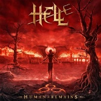 [Hell Human Remains Album Cover]