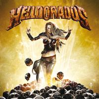 [Helldorados Helldorados Album Cover]