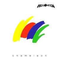 [Helloween Chameleon Album Cover]