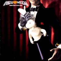 [Helloween Rabbit Don't Come Easy Album Cover]