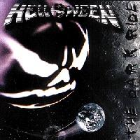 [Helloween The Dark Ride Album Cover]