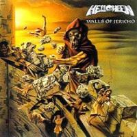 [Helloween Walls of Jericho Album Cover]