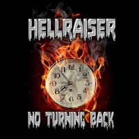 [Hellraiser No Turning Back Album Cover]