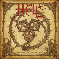 [Hell Curse and Chapter Album Cover]