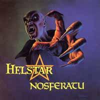 [Helstar Nosferatu Album Cover]