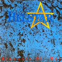 [Helstar Remnants Of War Album Cover]