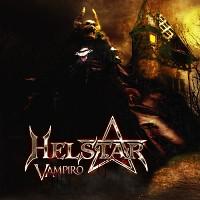 [Helstar Vampiro Album Cover]