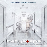 [Henning Pauly Babysteps [based on a true story...] Album Cover]