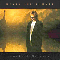 [Henry Lee Summer Smoke and Mirrors Album Cover]