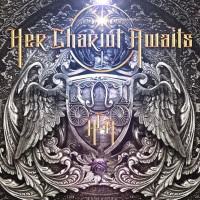 [Her Chariot Awaits Her Chariot Awaits Album Cover]