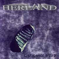 Herland One Small Step Album Cover