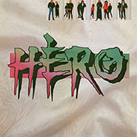 [Hero Hero Album Cover]