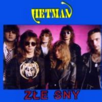 Hetman Zle Sny Album Cover