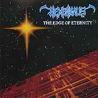 [Hexenhaus The Edge of Eternity Album Cover]