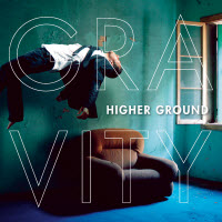 [Higher Ground Gravity Album Cover]