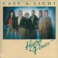[Higher Power Cast A Light Album Cover]