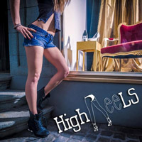 [Highheels Highheels Album Cover]