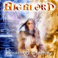 [Highlord Breath Of Eternity Album Cover]