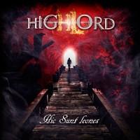 [Highlord Hic Sunt Leones Album Cover]