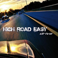 [High Road Easy Drive Album Cover]