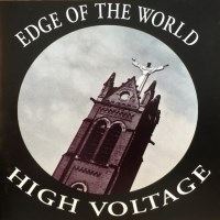 [High Voltage Edge of the World Album Cover]