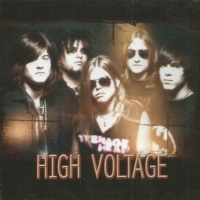 [High Voltage High Voltage Album Cover]