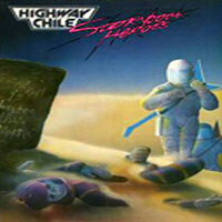 Highway Chile Storybook Heroes Album Cover