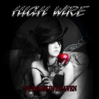 High Wire No Room In Heaven Album Cover