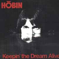 [Hobin Keepin' the Dream Alive Album Cover]