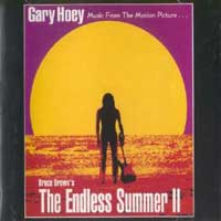[Gary Hoey The Endless Summer II Album Cover]