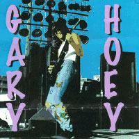 [Gary Hoey Gary Hoey Album Cover]