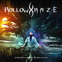 Hollow Haze Between Wild Landscapes and Deep Blue Seas Album Cover