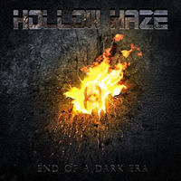 [Hollow Haze End Of A Dark Era Album Cover]