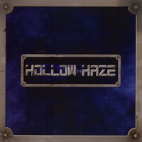 [Hollow Haze Hollow Haze Album Cover]