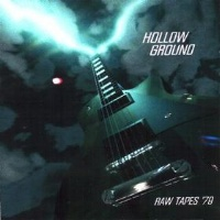 [Hollow Ground Raw Tapes '79 Album Cover]
