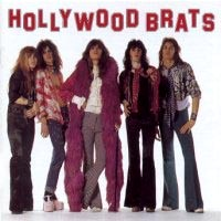 [Hollywood Brats Hollywood Brats Album Cover]