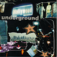 Hollywood Underground Hollywood Underground Album Cover