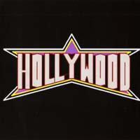 Hollywood Hollywood Album Cover