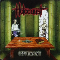 [Holocaust Covenant Album Cover]