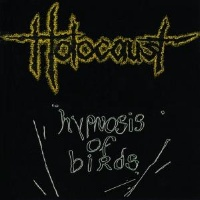 [Holocaust Hypnosis of Birds Album Cover]