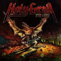 [Holy Grail Crisis in Utopia Album Cover]